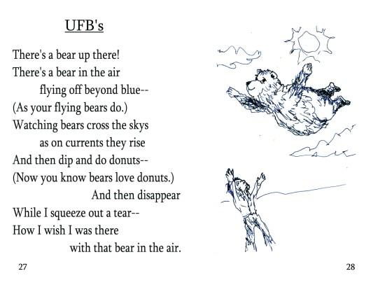 """No. 11  """"UFB's"""""""