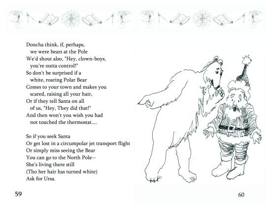 "No. 19  ""Explorer Bear""  (Page 7)"
