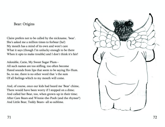 Bear: Origins  (Page 1)