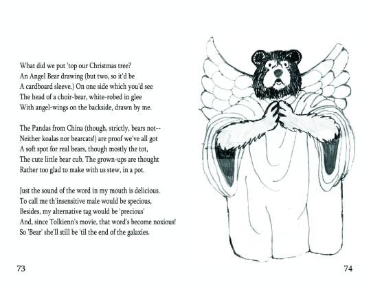 Bear: Origins (Page 2)